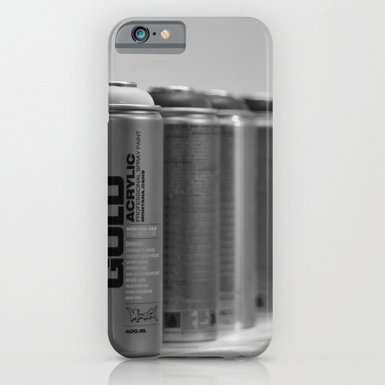 Top of the Food Chain, 2011 iPhone & iPod Case