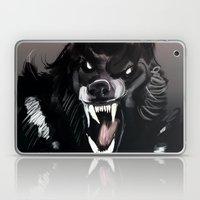 The Werewolf Laptop & iPad Skin