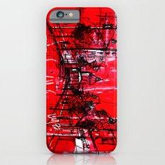 Madison State Street iPhone 6 Slim Case