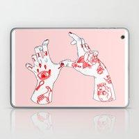 Kill Kill Laptop & iPad Skin