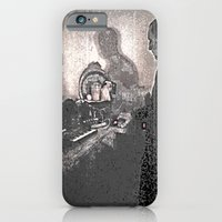 iPhone & iPod Case featuring play glitch, please. by minimal.is.the.reason