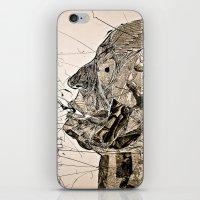 Penser : Expression. iPhone & iPod Skin