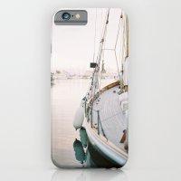 La Ciotat - Boat iPhone 6 Slim Case