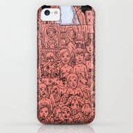 Lovelust iPhone 5c Slim Case