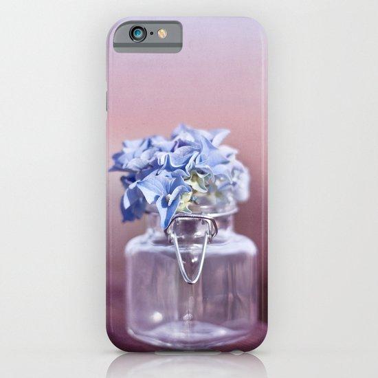 HYDRANGEA DREAM iPhone & iPod Case