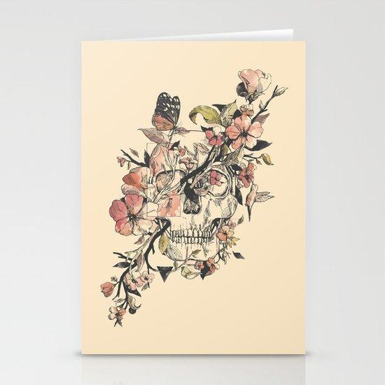 La Dolce Vita Stationery Card