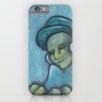 Composer iPhone 6 Slim Case