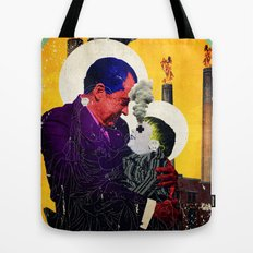 Immaculate Conception Tote Bag