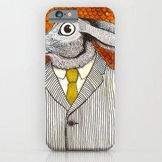El conejo careta iPhone 6s Slim Case