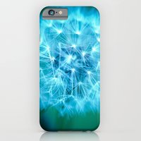 iPhone & iPod Case featuring Glow. by Mark A