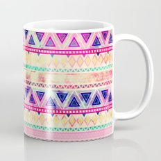 Aztec Sunset Mug