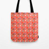 Flashy summer Tote Bag