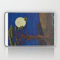 Gaia and Luna Ver. 2.0 Laptop & iPad Skin