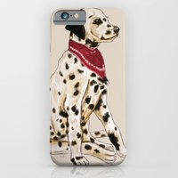 Good Boy iPhone 6 Slim Case