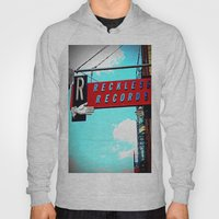 Reckless Records ~ Chica… Hoody