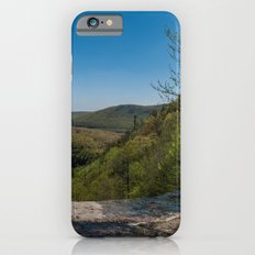 The Poconos iPhone 6 Slim Case