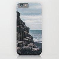 Reynisfjara, Iceland iPhone 6 Slim Case
