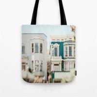 Be Colorful Tote Bag