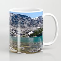 Phantom Lake Mug