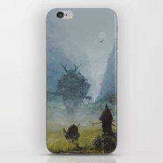 Brothers In Arms - Worlo… iPhone & iPod Skin