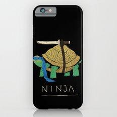 Ninja - Blue iPhone 6 Slim Case
