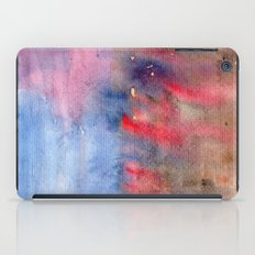 vague memory iPad Case