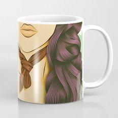 No Slave to the Ordinary Mug