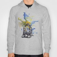 R2D2 from Star Wars Hoody