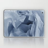 'FOLDING PETALS' Laptop & iPad Skin