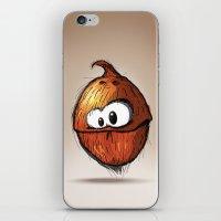 COCONUT | COCO iPhone & iPod Skin