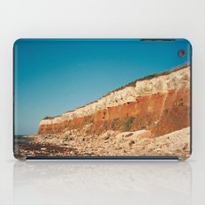 Sunny Hunny Cliffs iPad Case