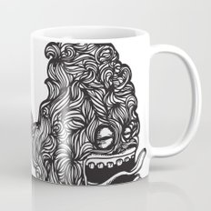 Hairy Smoke Bastard #1 Mug