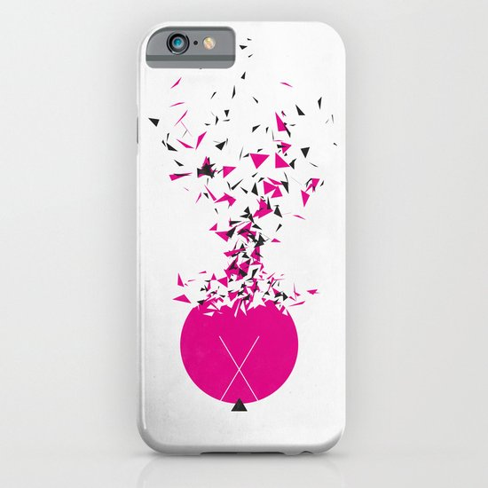 Multiplication iPhone & iPod Case