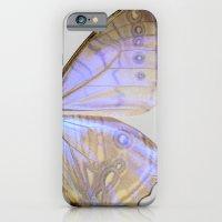 Morpho iPhone 6 Slim Case