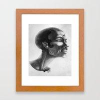Permanent Framed Art Print
