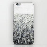 LA MER iPhone & iPod Skin