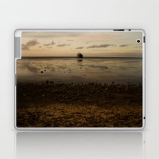 Tropic Rust Laptop & iPad Skin