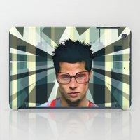 The Wonders of Edward's imagination iPad Case