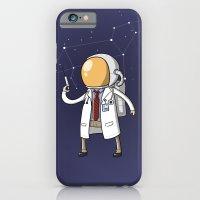 Dr. Spaceman iPhone 6 Slim Case