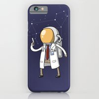 Dr. Spaceman iPhone 6 Slim Case