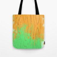 Box #3 Tote Bag