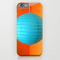 Paper Moon iPhone 6 Slim Case