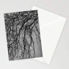 Magical In Black and White Stationery Cards