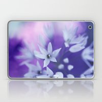 Dusky Violet Laptop & iPad Skin