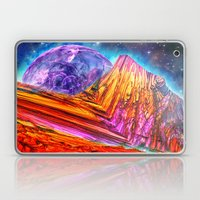 Mystic Mountain Laptop & iPad Skin