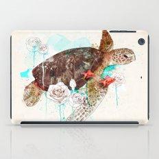Tortuga iPad Case