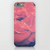 iPhone & iPod Case featuring Rose by Msimioni