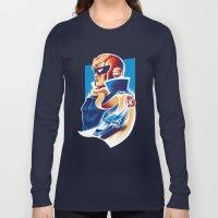 Formula Zero (Open Edition) Long Sleeve T-shirt