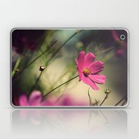 Waiting, dreaming,hoping... Laptop & iPad Skin