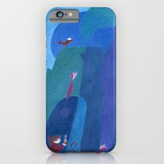 Finding someone special iPhone 6 Slim Case